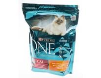 Purina One Sterilcat kuře granule pro kočky 1x800g