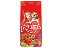 Purina Darling hovězí maso+zelenina granule pro psy 1x3kg