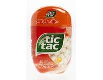 Tic Tac Orange bonbóny 1x98g