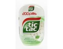 Tic Tac Mint 1x98g