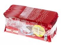 Figaro Čokoláda mléčná 11x90g