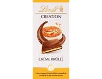 Lindt Creation Creme brulee čokoláda 1x150g