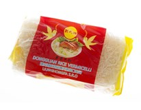 Nudle rýžové kulaté 1x400g