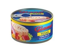 Giana Tuňákový salát Texas 6x185g