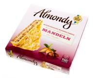 Almondy Švédský mandlový bezlepkový dort mraž. 1x400g