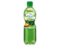 Pfanner Čaj zelený mango 12x500ml PET