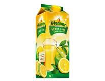 Pfanner Nektar Citron-limeta 25% 6x2L