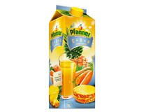 Pfanner Nektar C-D-A ananas-mrkev 40% 6x2L