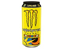 Monster The Doctor energetický nápoj 24x500ml plech