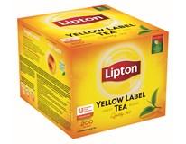 Lipton Yellow Label čaj černý 200x2g
