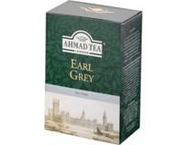 Ahmad Tea Earl Grey černý čaj sypaný 1x100g