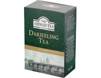 Ahmad Tea Darjeeling černý čaj sypaný 1x100g