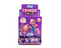 Zombie Balls žvýkačky 200x5g