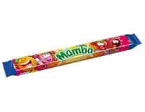Mamba Karamely ovocné 12x106g