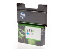 Cartridge HP 951XL cyan 1ks