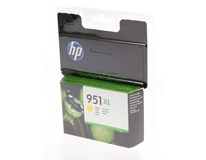 Cartridge HP 951XL yellow 1ks