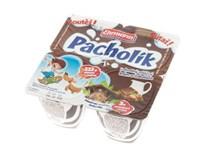 Ehrmann Pacholík Mléčný krém čokoláda chlaz. 4x90g