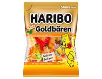Haribo Goldbären Zlatí medvídci Želé s ovocnou šťávou 1x175g