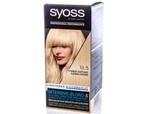 Syoss Lightening blond 13-5 intenzivní platinový zesvětlovač 1x1ks