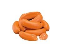Špekáčky pikant chlaz. váž. 1x cca 1,1kg