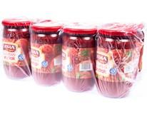Otma Protlak rajčatový 8x700g