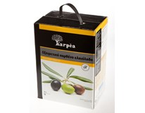 Karpea Extra Virgin olivový olej 1x5L box