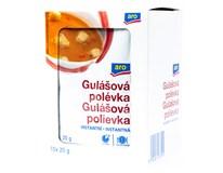 ARO Polévka gulášová instantní 10x20g