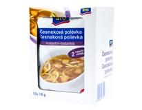 ARO Polévka česneková instantní 10x18g