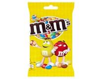 M&M's Arašídové dražé 1x90g