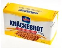 Racio Knäckebrot žitný + vláknina 1x250g