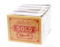 Zápalky Solo dlouhé DZ (60ks/balení) 5ks