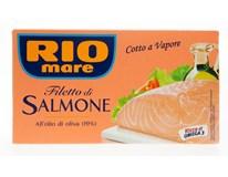 Rio Mare Losos filety v olivovém oleji 1x150g
