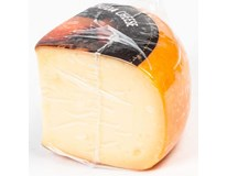 Gouda sýr 18 týdnů výkroj chlaz. váž. 1x cca 1,1kg
