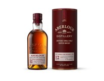 Aberlour 16yo 40% skotská whisky 3x700ml
