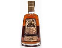 Pancho Villa 1998 rum 40% 1x700ml