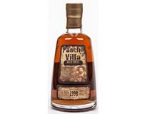 Pancho Villa 1998 rum 40% 6x700ml