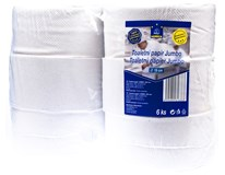 Horeca Select Jumbo Toaletní papír 190mm 2-vrstvý 1x6ks