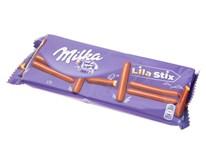 Milka Sušenky Choco lila stix 1x112g
