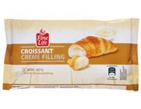 Fine Life Croissant vanilka 1x65g