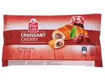 Fine Life Croissant třešeň 1x65g