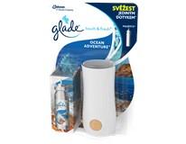 Glade One Touch Fresh Ocean 1x1ks+10ml