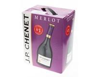 J.P.Chenet Merlot 4x5L BiB