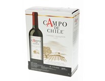 Campo de Chile Cabernet Sauvignon 4x3L BiB