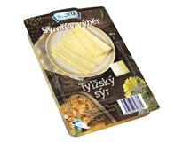 Tylžský sýr plátky chlaz. 1x100g