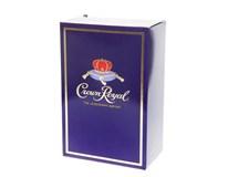 Crown Royal kanadská whisky 40% 6x700ml