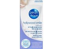 Pearl Drops Hollywood Smile zubní pasta bělicí 1x50ml