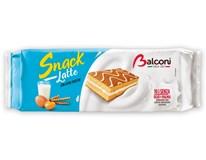 Balconi Snack al latte moučník 10x28g