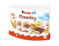Kinder Country tyčinka 9x23,5g
