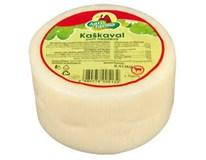 Kaškaval pařený ovčí sýr chlaz. váž. 1x cca 500g