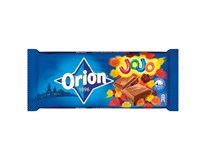 Orion Čokoláda mléčná s želé Jojo 12x170g